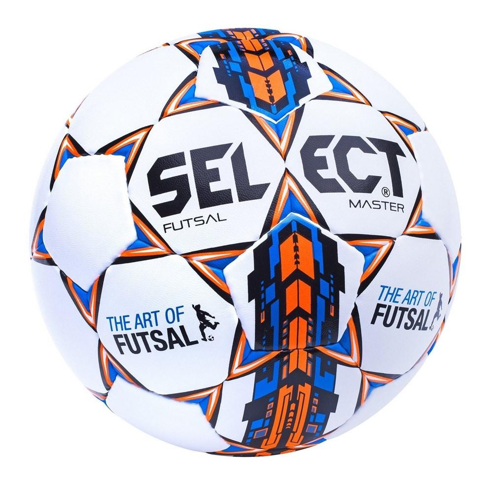Мяч футзальный SELECT FUTSAL MASTER IMS 852508-002 ab9b9fa0398f7