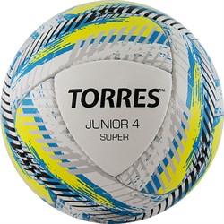 TORRES JUNIOR-4 SUPER HS №4 F320304 - фото 10281
