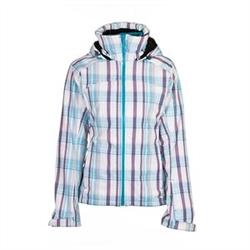 Salomon Snowtrip Premium 3:1 III W Горнолыжная куртка - фото 4400