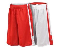 Баскетбольные шорты NIKE TEAM LEAGUE REVERSIBLE SHORT - фото 6318