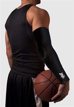 MVP Protective Arm Shooting Sleeve Компрессионный рукав с защитой - фото 6462