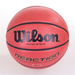 Wilson REACTION №7 B1237X - фото 6851