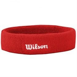 WILSON HEADBAND WR5600190 Головная повязка - фото 6921