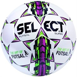 Select Futsal Super FIFA Approved 850308-009 - фото 7528