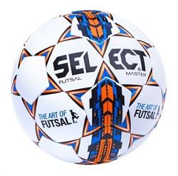 Select Futsal Master IMS 852508-002 - фото 7542