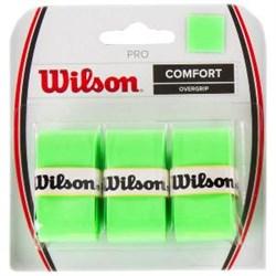 WILSON PRO OVERGRIP-3 Тонкая намотка (овергрип) - фото 7600