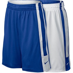 Баскетбольные шорты NIKE TEAM LEAGUE REVERSIBLE SHORT - фото 7820