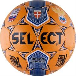 Select Super League АМФР РФС FIFA orange 850708-376 - фото 7965