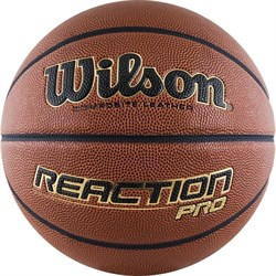 Wilson REACTION PRO №5 WTB10139XB05 - фото 8585