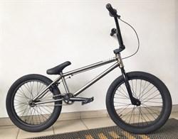 AGANG Wolf L 2019 BMX Велосипед - фото 8643