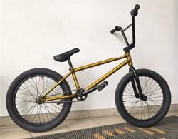 AGANG Wolf L 2019 BMX Велосипед - фото 8651