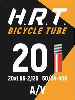 "H.R.T. 20""x1,95-2,125, 0,87 mm, A/V - фото 8721"
