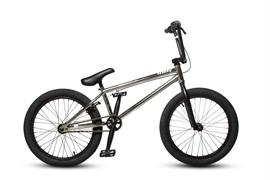 "AGANG Wolf 20,2"" 2020 хром BMX Велосипед"