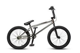 "AGANG Wolf 20,6"" 2020 хром BMX Велосипед"