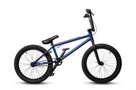 "AGANG Wolf 20,2"" 2020 синий BMX Велосипед"