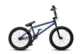 "AGANG Wolf 20,6"" 2020 синий BMX Велосипед"