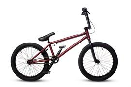 """AGANG Wolf 20,2"""" 2020 красный BMX Велосипед"""