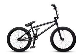 """AGANG Wolf 20,2"""" 2020 чёрный BMX Велосипед"""