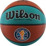 Wilson VTB SIBUR Gameball ECO FIBA №7 WTB0547XBVTB