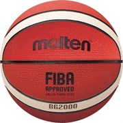 Molten B7G2000  FIBA Appr Level III №7