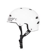 Fuse Alpha (белый) Шлем
