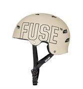 Fuse Alpha (песочный) Шлем