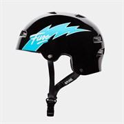 Fuse Alpha Flash (черный) Шлем