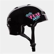 Fuse Alpha Miami (черный) Шлем