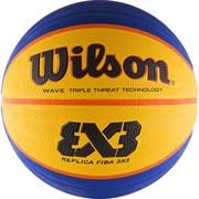 Wilson FIBA 3X3 REPLICA GAME BALL №6 WTB1033XB
