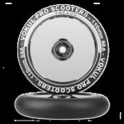 VOKUL 120 мм Alu (хром) Колесо для самоката