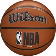 Wilson NBA DRV Plus №7  WTB9200XB07
