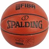 Spalding FIBA  BBL Platinum ZK Pro №7