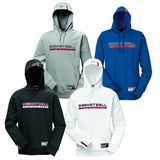 Spalding Authentic Hoody