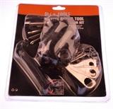 STARK JK9921 Мультиключ с велоаптечкой