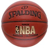 SPALDING NBA GOLD Ind/Out №7 - фото 5045