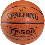 SPALDING TF-500 PU Ind/Out №7 - фото 5049