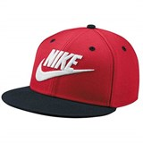 NIKE TRUE GRAPHIC CAP YTH - фото 5097