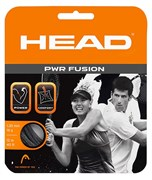 Head PWR Fusion