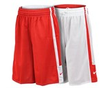 Баскетбольные шорты NIKE TEAM LEAGUE REVERSIBLE SHORT
