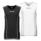 SPALDING Compression Tank Top Компрессионная майка - фото 6578