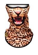 PRIMO ORIGINAL LEO Бандана-маска-шарф