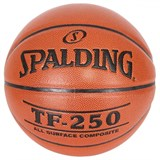 SPALDING TF-250 PU All Surface №7 74-531z - фото 6816
