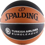 Spalding TF-1000 Legacy EUROLEAGUE Offical Ball №7 74-538z
