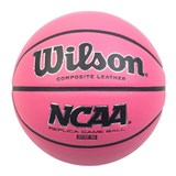 Wilson NCAA REPLICA GAME BALL №6 WTB0731XBPINK