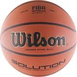 Wilson SOLUTION FIBA №7 B0616X