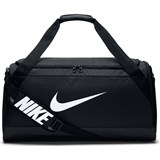 NIKE BRASILIA MEDIUM TRAINING DUFFEL BAG Сумка спортивная - фото 7393