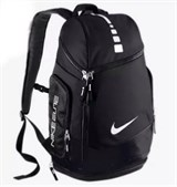 NIKE HOOPS ELITE MAX AIR TEAM BACKPACK BA4880-001 Рюкзак