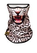 PRIMO ORIGINAL SNOW LEO Бандана-маска-шарф