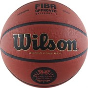 Wilson SOLUTION ENGLAND FIBA №7 WTB0616XBBE
