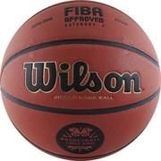 Wilson SOLUTION ENGLAND FIBA №7 WTB0616XBBE